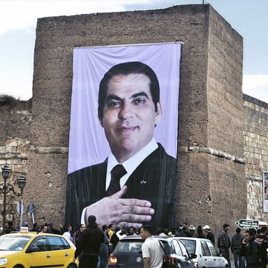 The Return of Dictator Ben Ali
