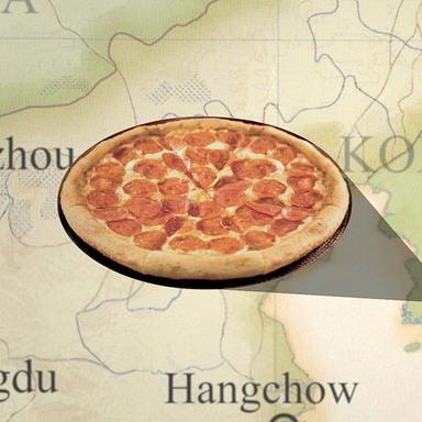 The True Origins of Pizza