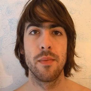 Videomusical Self Portrait