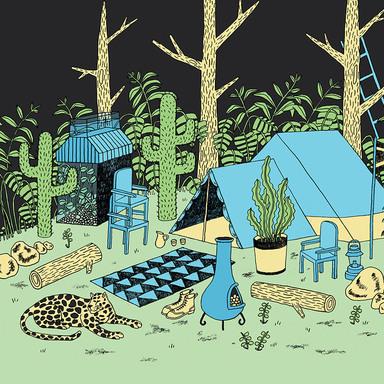 Yg campsite