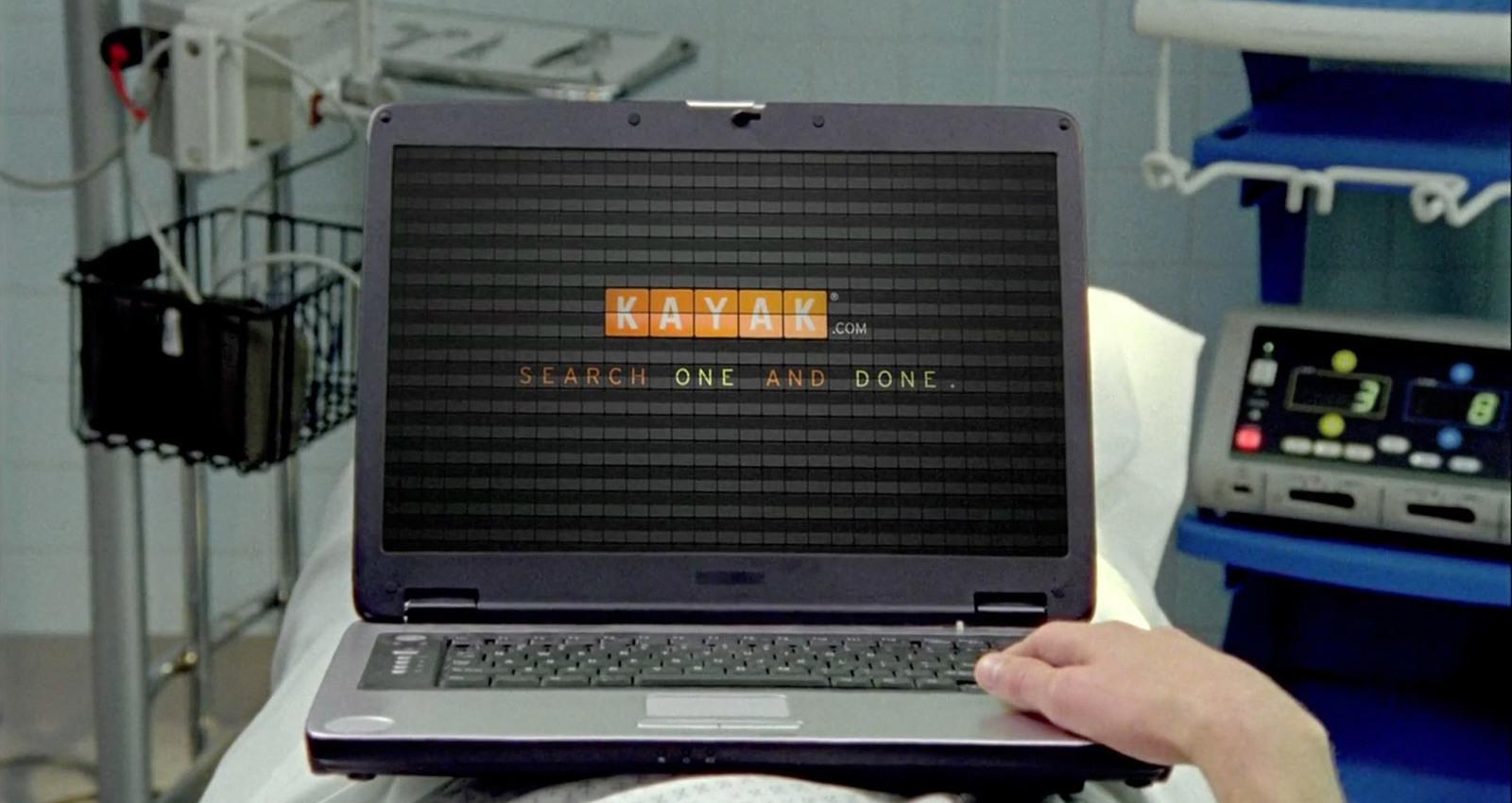 KAYAK - Television Campaign
