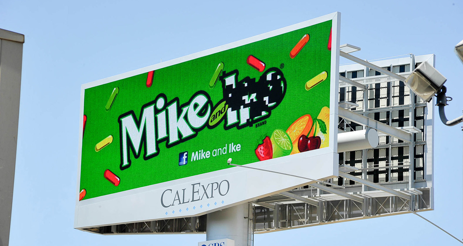 Mike & Ike breakup