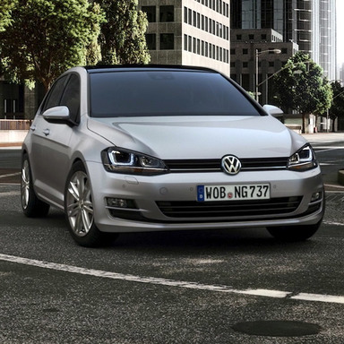 Golf 7 Catalogue