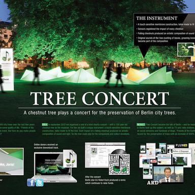 Tree Concert