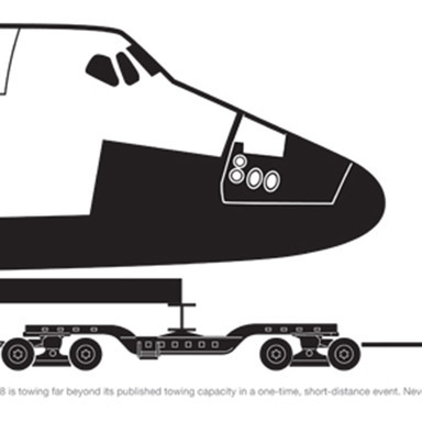 Tundra Shuttle Endeavour Campaign