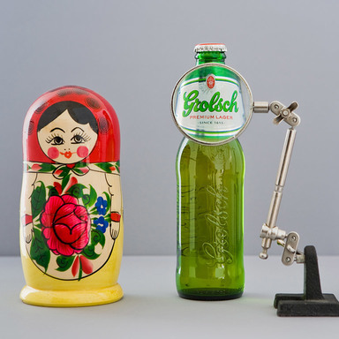 Grolsch Photo Machines