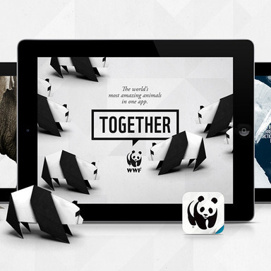WWF Together App