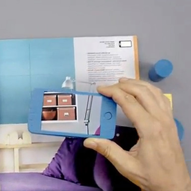 The 2013 IKEA Catalog Application