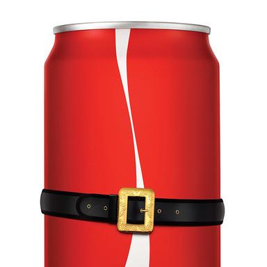 CokeSanta
