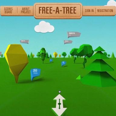 Free a Tree!