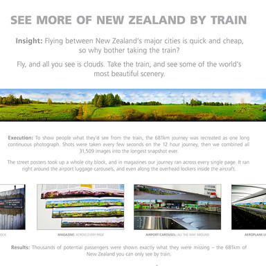 See More of New Zealand by Train