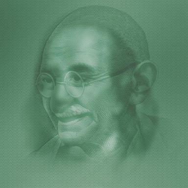 Franklyn Gandhi