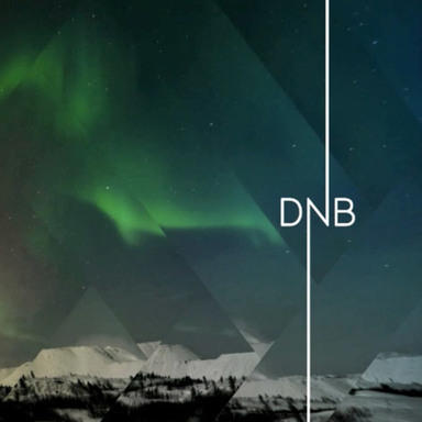 DNB Moving Brand Images