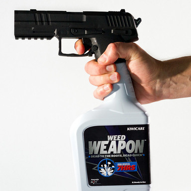 Weed Weapon