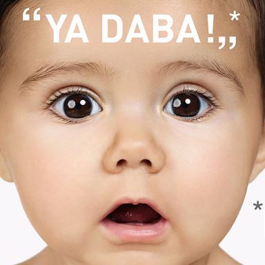 Let's speak baby