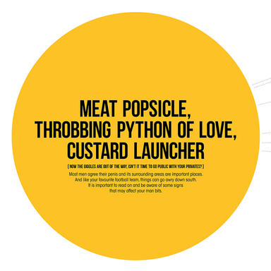THE PRIVATES PROJECT : Meat Popsicle / The Date / Dear Gentlemen