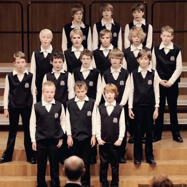Lost Choir