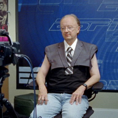 This Is SportsCenter: John Clayton