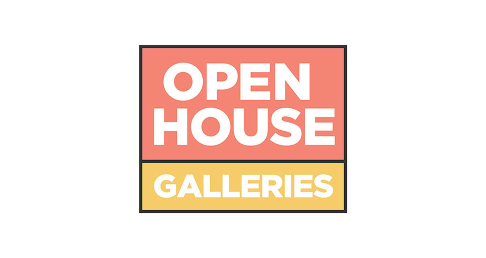 Open House Galleries