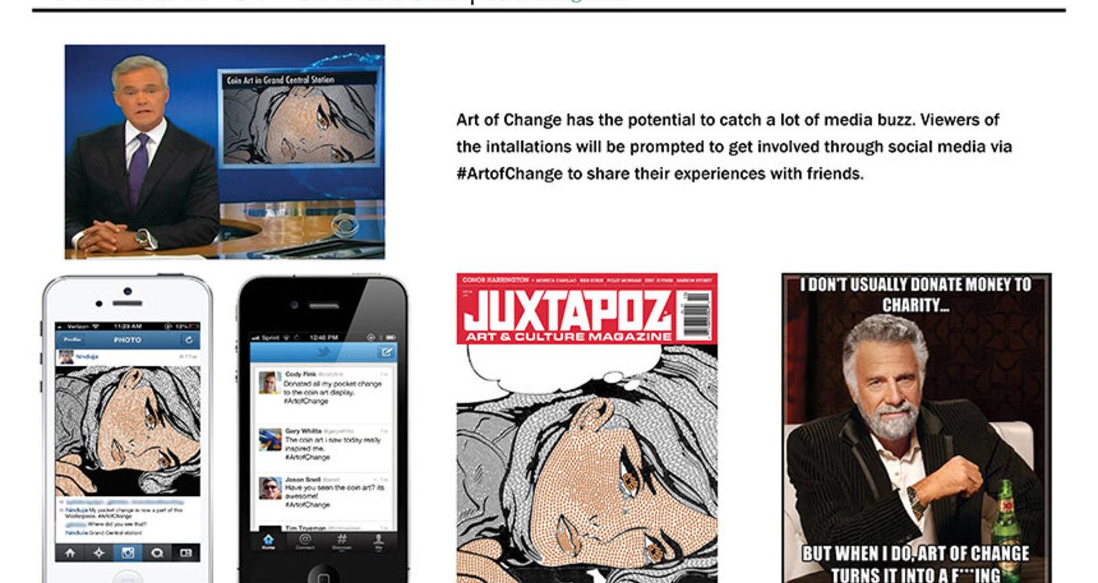 Art of Change