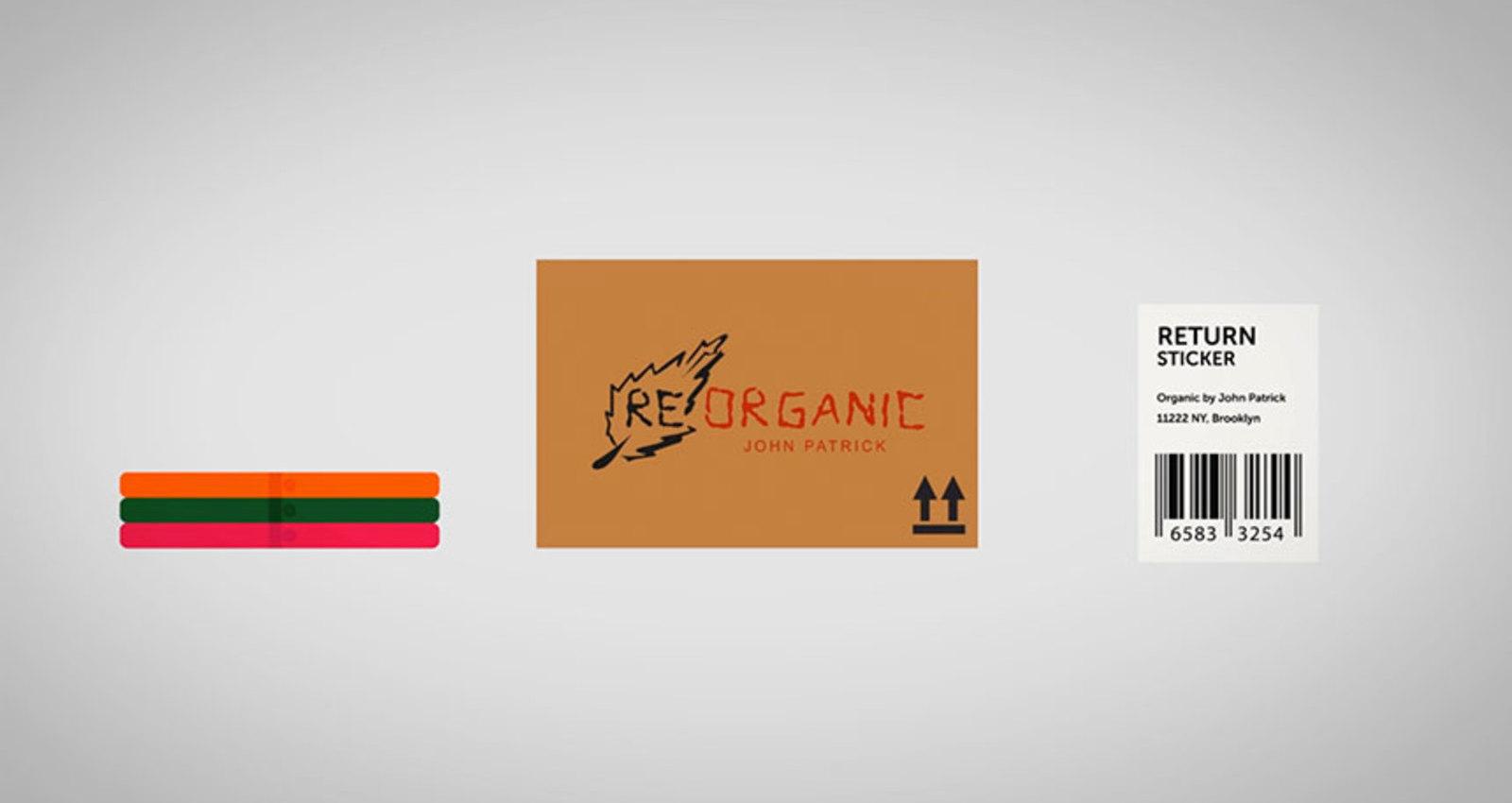 ReOrganic