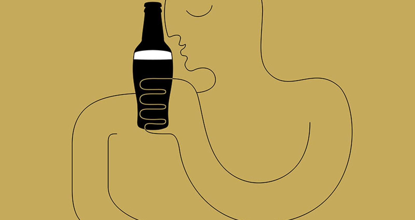 Guinness Draught in a Bottle