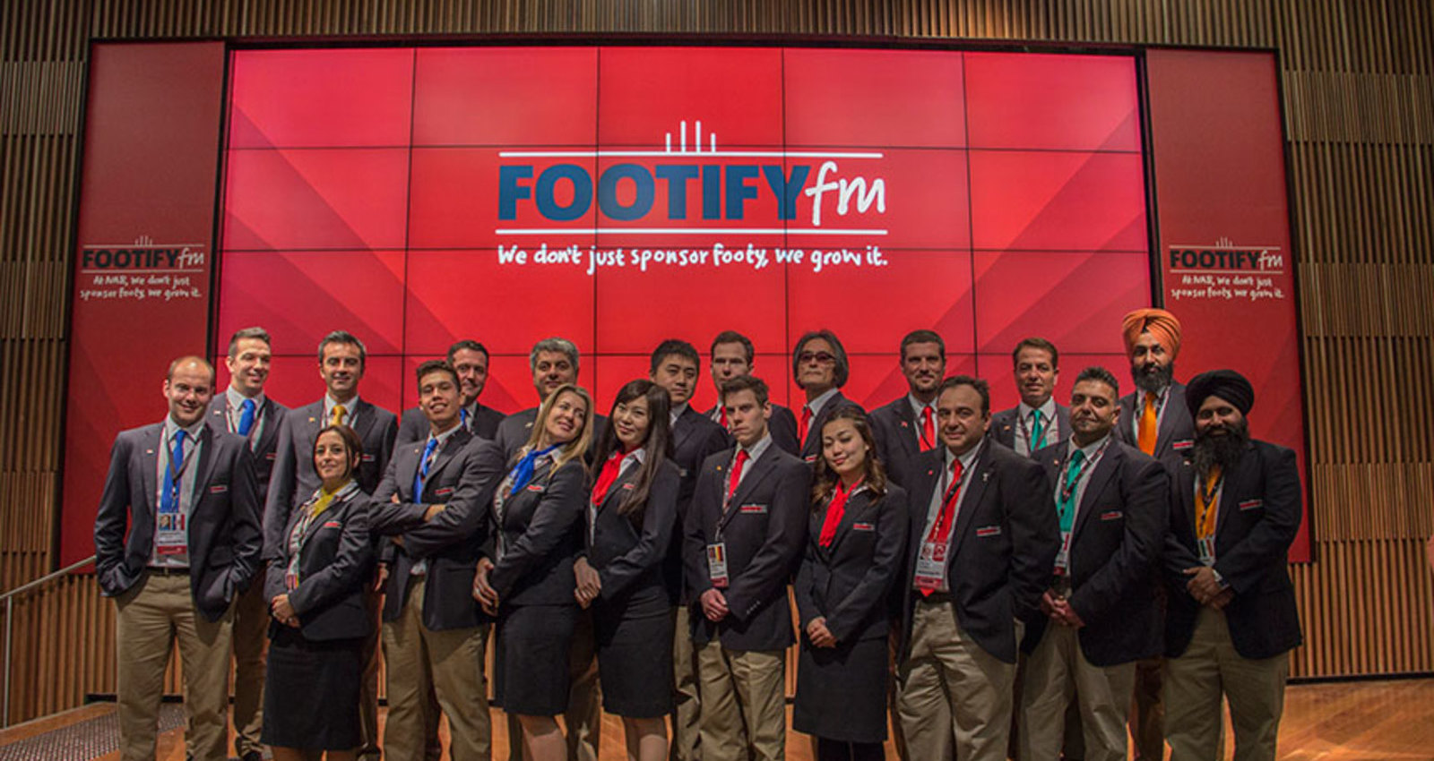 Footify FM