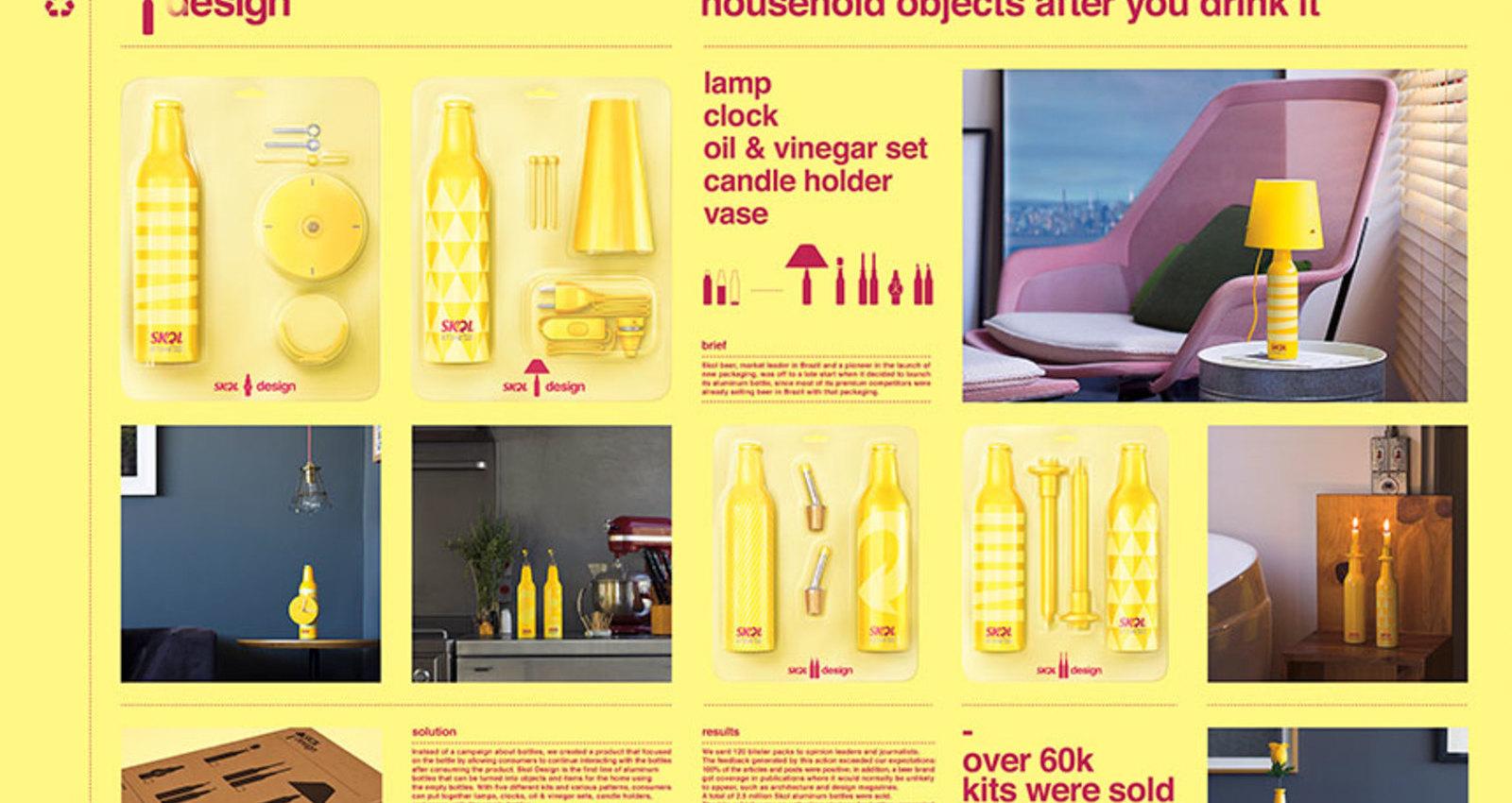 Skol Design - Blisters (1 to 5)
