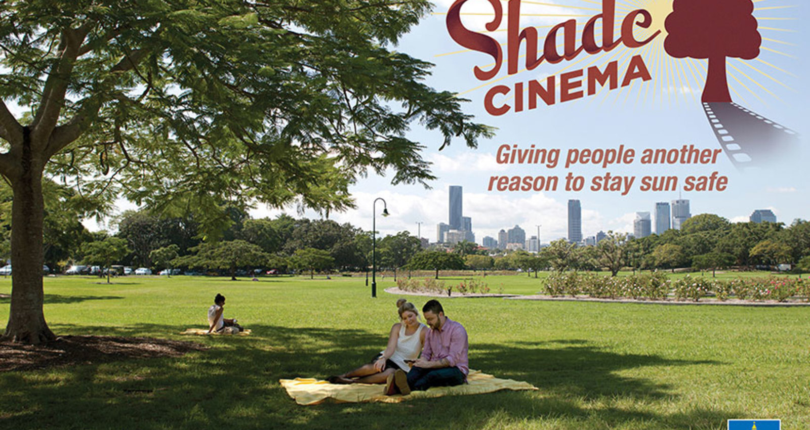 Shade Cinema