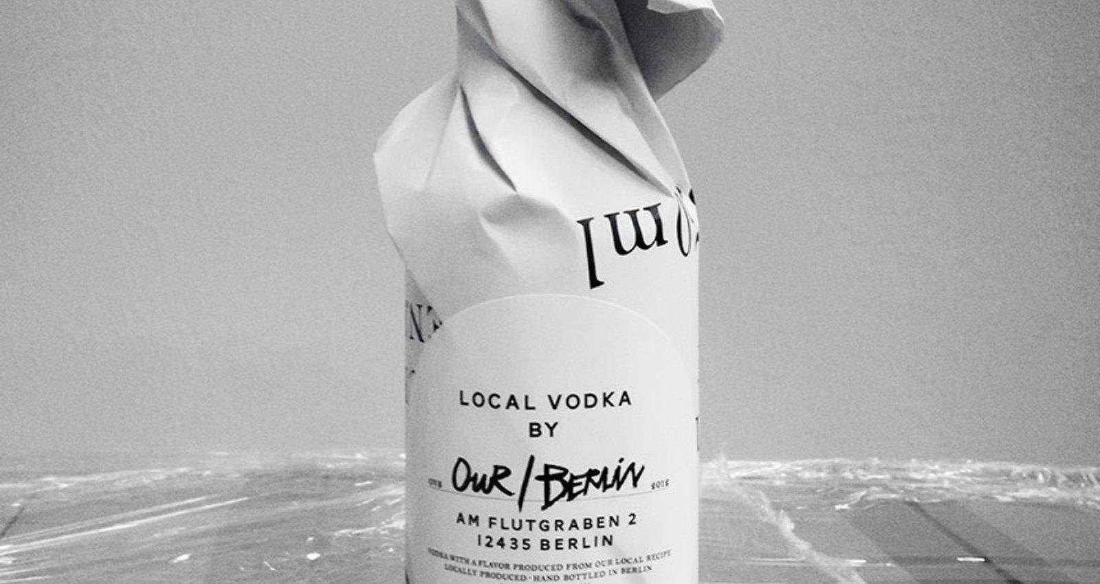 Our/Vodka