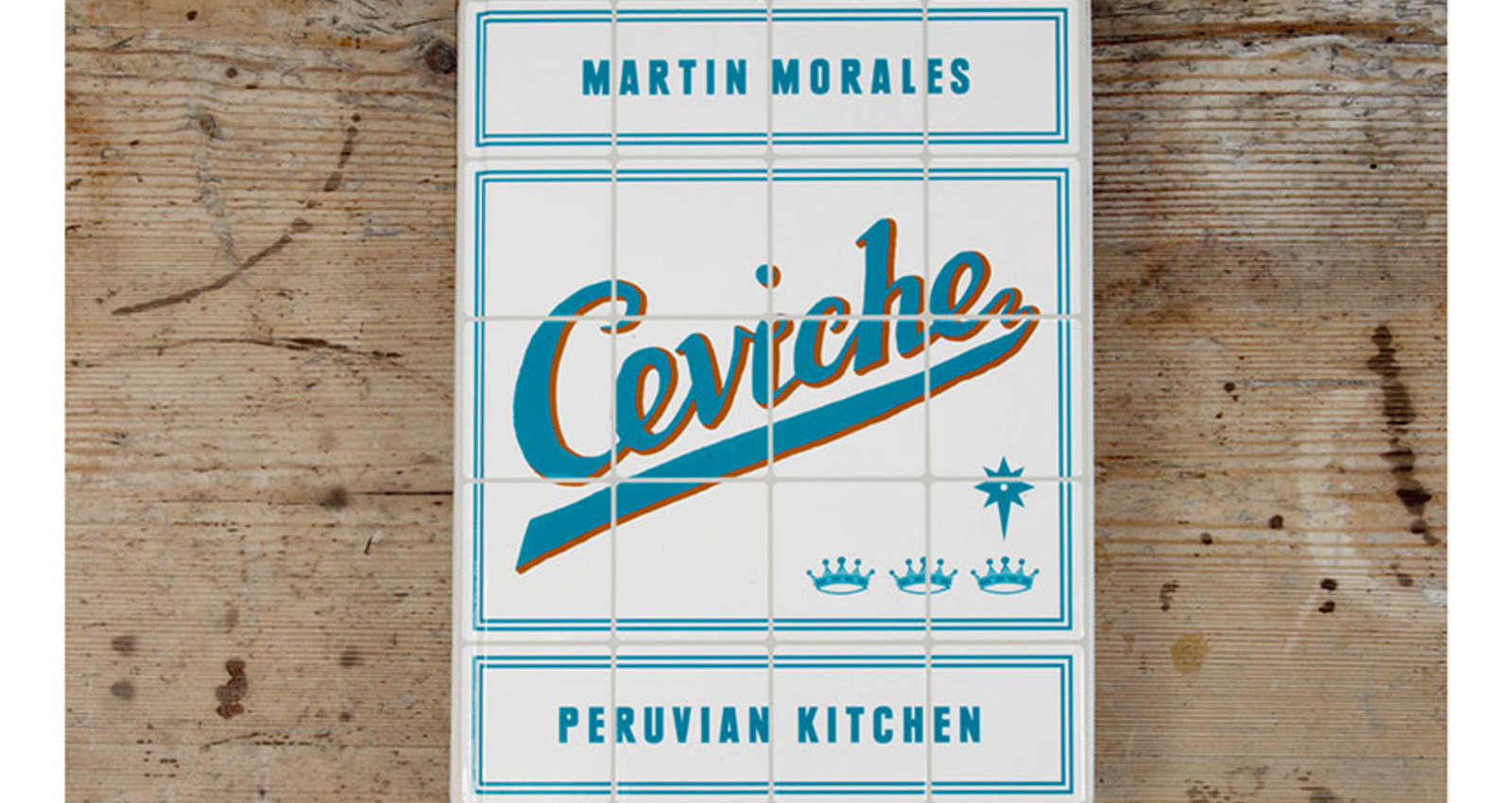 Ceviche - Peruvian Kitchen