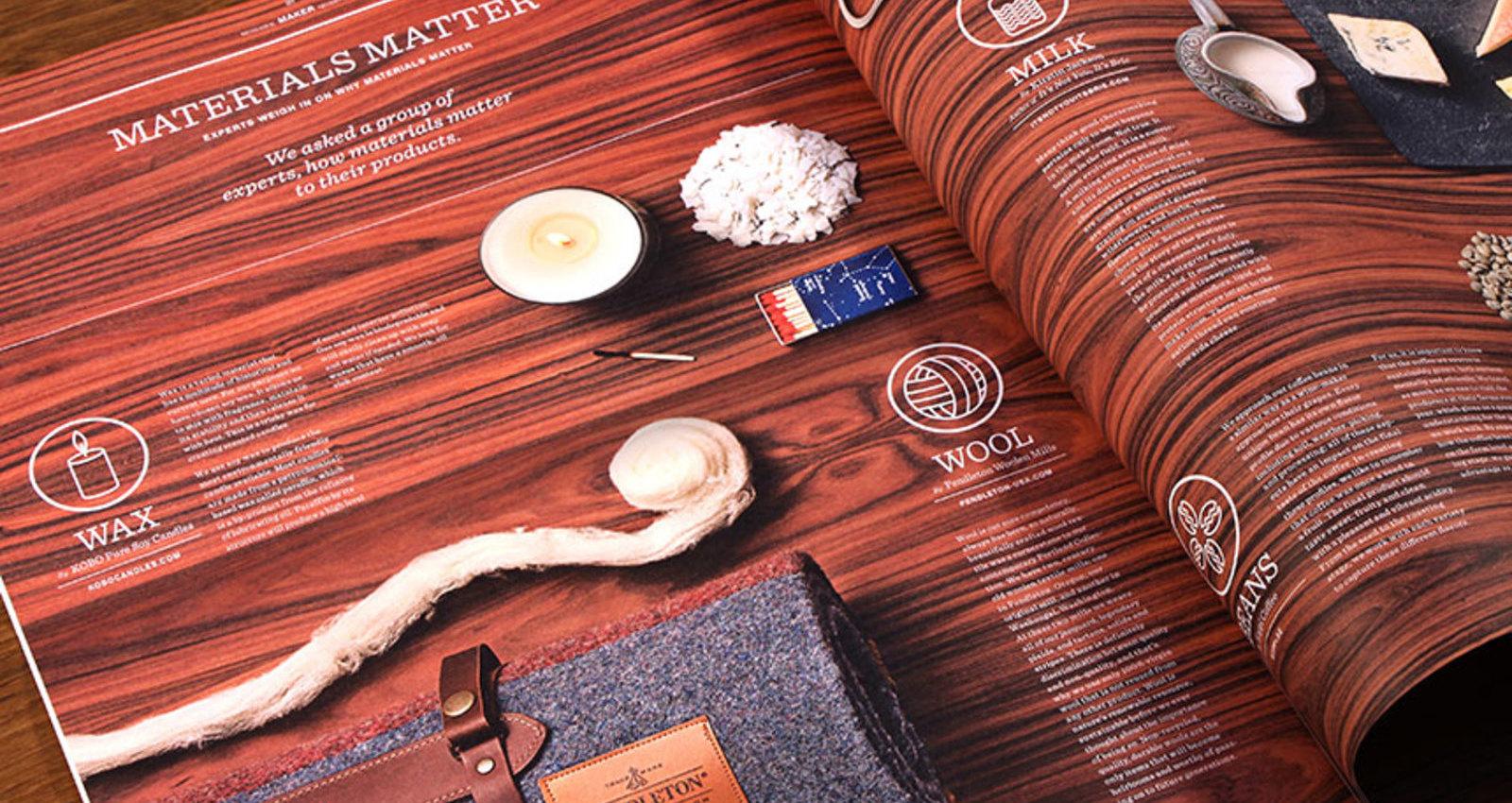 Mohawk Culture of Craft