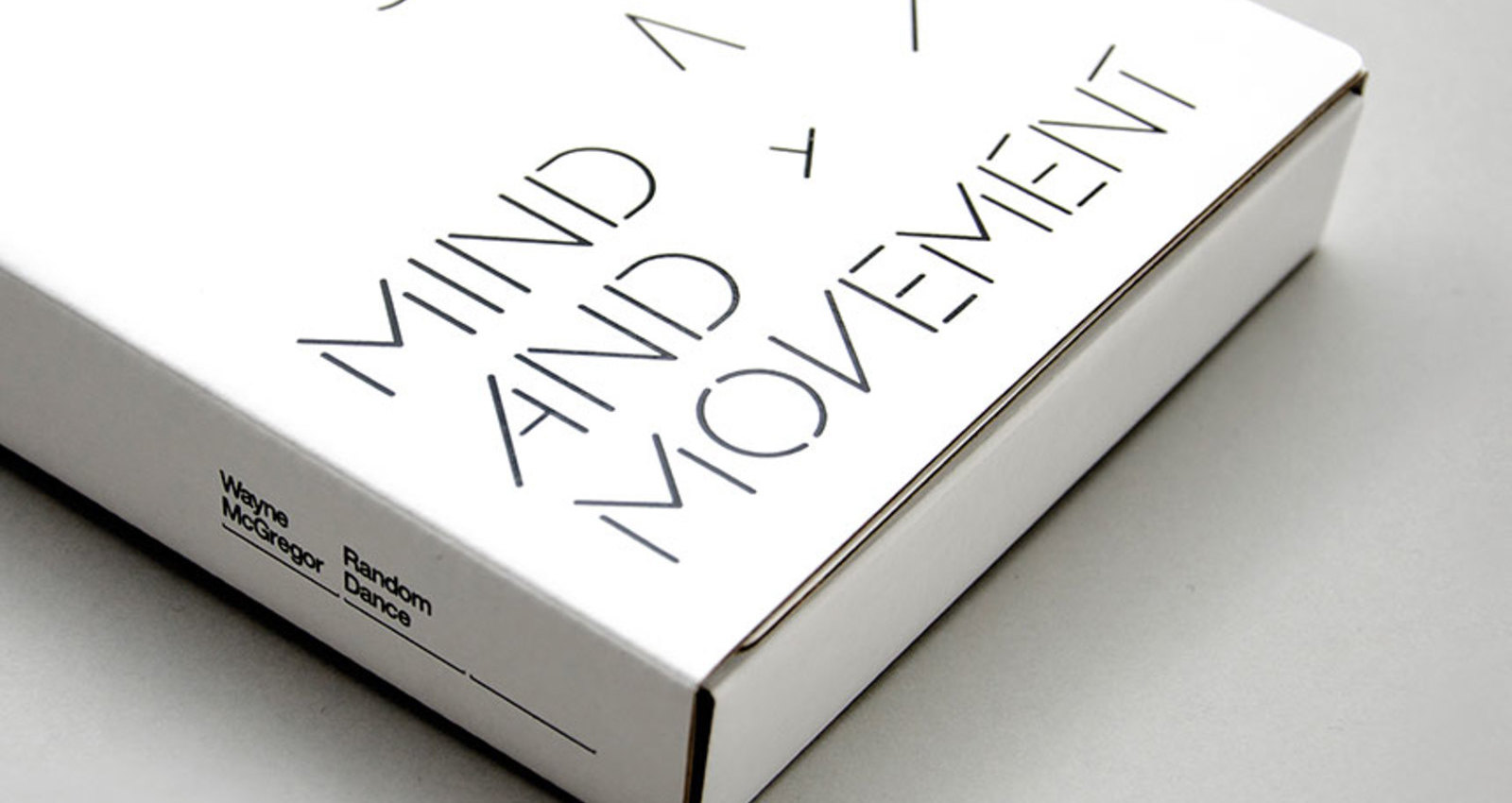 Mind and Movement