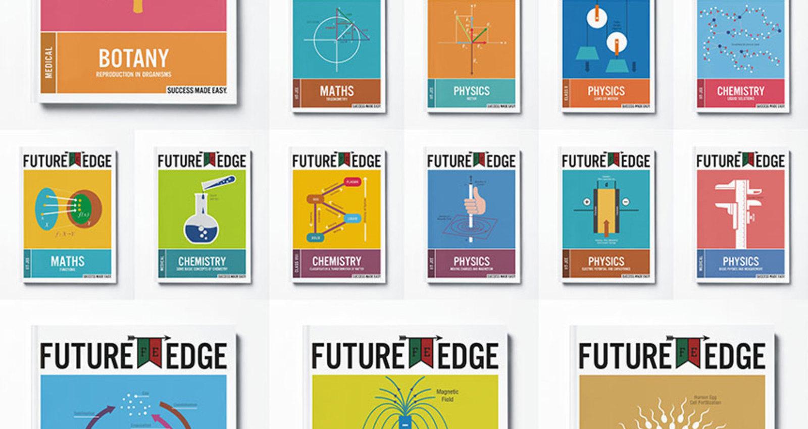 The Future Edge Books