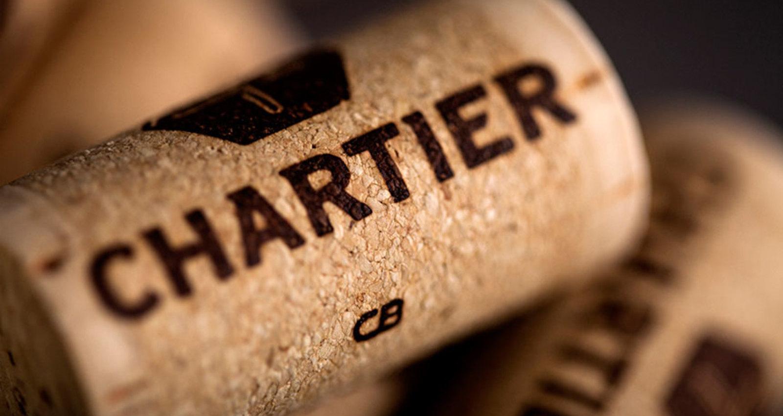 Chartier createur d'harmonies