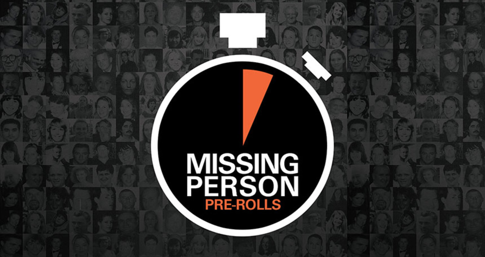 Missing Person Pre-Rolls