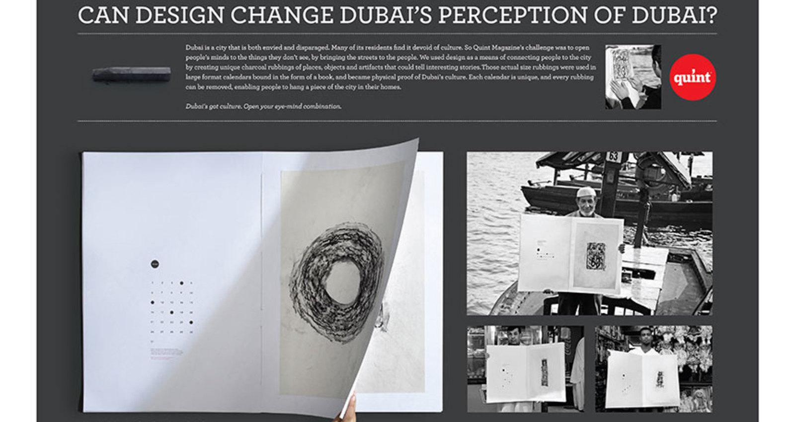 Dubai's Got Culture