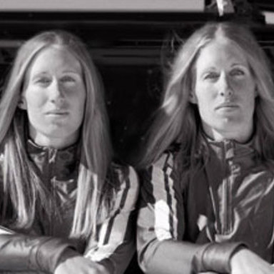 Barnes Sisters