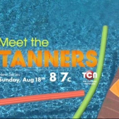 TV GONE WRONG-Meet the Tanners