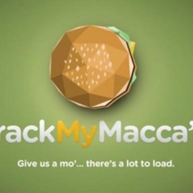 TrackMyMacca's