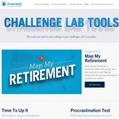 The Challenge Lab