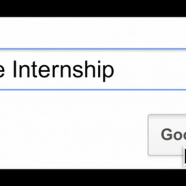 The Internship End Credits