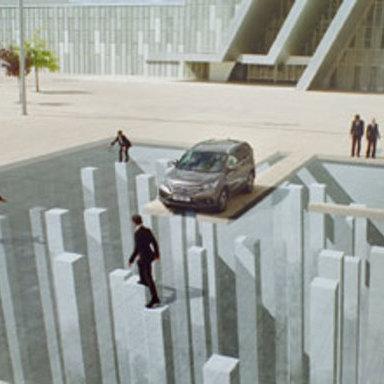 Honda Illusions
