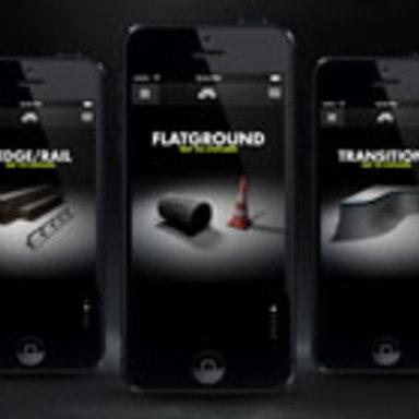 The Nike SB App