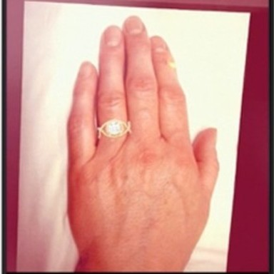 Tiffany Engagement Ring Experience