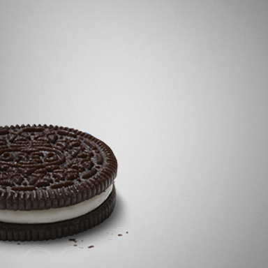 The OREO Blackout Tweet