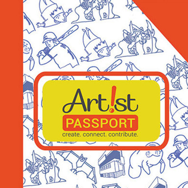 Art!st Passport