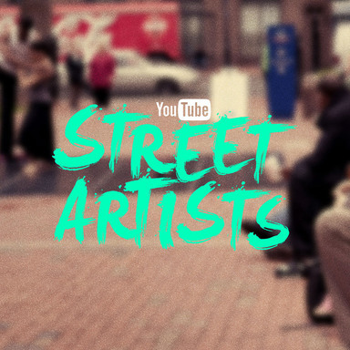 YouTube Street Artists