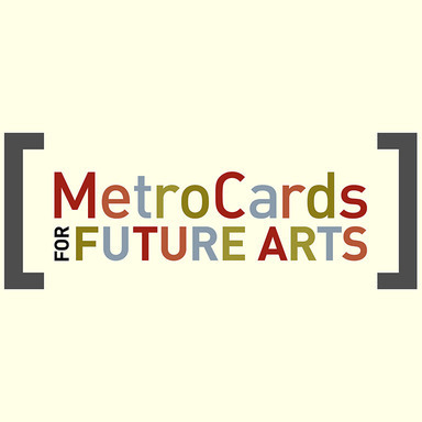 Metrocards for Future Arts