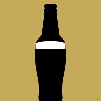 Guinness Draught in a Bottle - Un